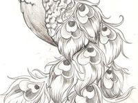 Tattoo :: Designs