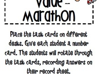 Place Value, Rounding