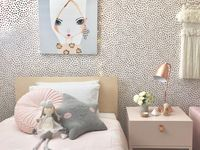Toddler and kids bedroom ideas