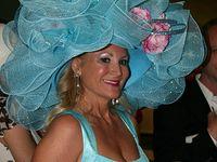 A bunch of beautiful hats!!