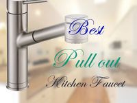 300 Best Pull Out Kitchen Faucet Images In 2020 Pull Out Kitchen Faucet Kitchen Faucet Faucet