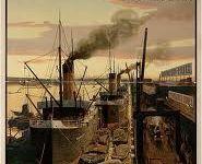 Affiches schepen