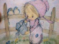 Illustrator - Betsey Clark