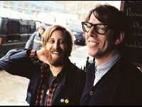 The Black Keys (to my happiness)