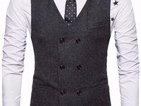 Buiness Outfit Männer / Männer Styles von Smart Casual bis Business. Ob für das Vorstellungsgespräch, ein wichtiges Meeting oder einfach für das Büro - hier findest Du Inspirationen zu Business Outfits für Männer.