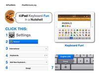 iPad PD