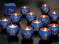 I am an Independent PartyLite Consultant.. 