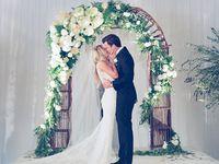 Wedding inspiration from celebrities Celebrity Weddings  Board