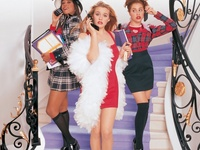emma clueless and the taking of In honor of the film's 18th birthday, we decided to revisit just a few of the super-important life lessons that we learned from watching clueless 1 your best.