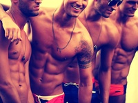 all the men i LOVE to look at!