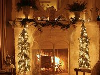 Decor / Christmas beauty