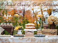 Fabulous Dinner Party and Event Ideas