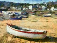 Dynamic Auto Painter / Photo's processed with Dynamic Auto Painter