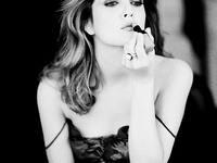 Erotica and drew barrymore