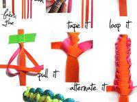 Craft Ideas/ DIY