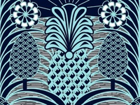 The Blue Pineapple On Pinterest  204 Pins