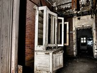 Abandoned Mental Hospitals, Asylum....Hospitales and history