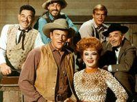 Celebrities - Westerns