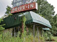 Abandoned in GA