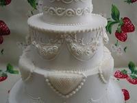 Wedding cakes!!!