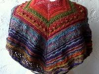 Inspiration tricot - S'enrouler