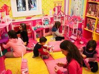 12 Best Images About Barbie Play Area On Pinterest