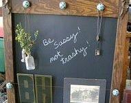 28 best dresser mirror repurpose images on Pinterest ...