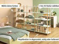 Regal Johann Selber Bauen Aufbewahrung In 2020 Regal Moderne Regale Und Selber Bauen