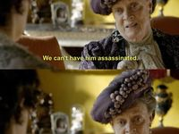Downton Abbey in all it's splendiferousness