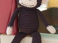 Ganchillo facil on Pinterest Amigurumi, Crochet and ...