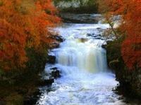 Scottish Waterways and Falls