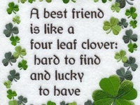 Irish quotes/sayings