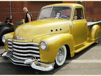172 Best Cars - Chevy Trucks images | Antique cars ...