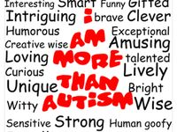 Did you know ... ~Autism now affects 1 in 88 children and 1 in 54 boys ~More children will be diagnosed with autism this year than with AIDS, diabetes & cancer combined ~Autism is the fastest-growing serious developmental disability in the U.S.