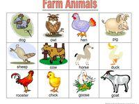 PreK Farm