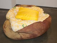 13 best images about furniture that looks like food on - Furniture that looks like food ...