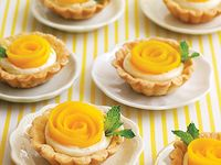 Tarts and pies