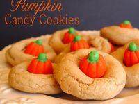 Cookies And Other Necessary Sweets