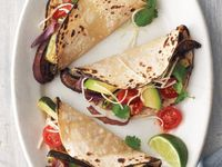 1000+ images about Tacos, Tortillas & Quesadillas on Pinterest | Baked ...