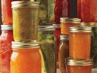 Conservas...aliments!..receptes...