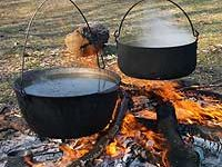 Recipes for Dutch Oven