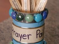 Prayers and such