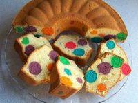 Kuchen-Idee