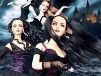 """Barbie vs Tonner vs Repaints vs All Fashionistas (otherwise known as the """"Battle of the Barbie-esque"""")"""