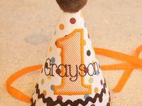 Rayce's birthday