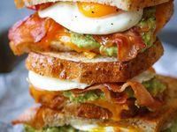 Food heaven  Board