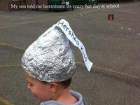 sombreros para el dia del niño y niña