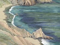 quilt landscape