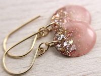 Earrings you can make, inspiration... And tutorials
