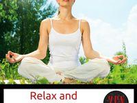 20 relax and rejuvenate ideas  yoga zen yoga how to do